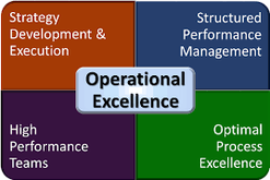 Expertise infotech services operational service offering