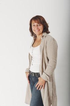 Alexandra Maria Weinberger