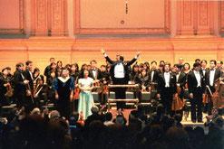 1996 12 NY Carnegie Hall