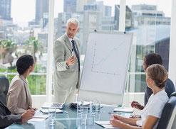 La formation management des processus couvre toutes les notions liées à la gestion d'une organisation par processus.