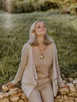 Fanny Morin, Cabinet Aloha therapeute holistique - annuaire des therapeutes via energetica