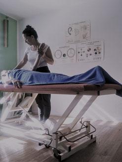 Wenn das Qi nicht mehr fließen kann kommt es zu Rückenschmerzen, Allergien, Ängsten, Unruhe, Schlaflosigkeit, Übergewicht.