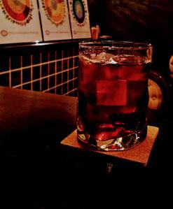 鎌倉 由比ヶ浜 SJOCOFFEE アイスコーヒー