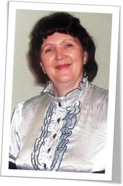 Наталья Бубнова, в прошлом – моя подруга