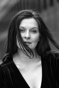 Sylvia Rena Ziegler (Foto: Michael Sitte)