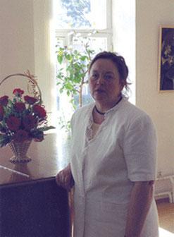 Абрамов Николай Николаевич