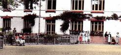 Sanatorium pour femmes
