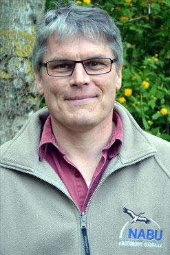 Ludger Frye, 1. Vorsitzender