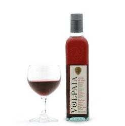 Volpaia Rotweinessig