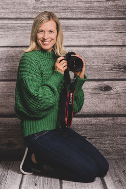 Fotografin Martina Kirsch isarblicke
