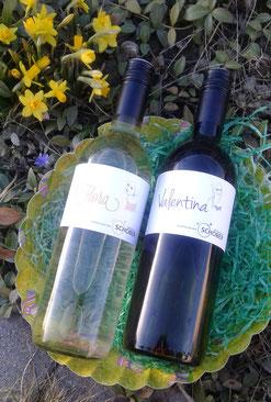 Ostern Weinfamilie Schober Feuersbrunn