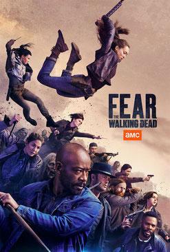 Fear The Walking Dead - Saison 5