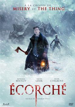 Ecorché (2020)