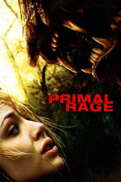 Primal Rage de Patrick Magee (2018)