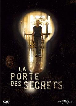 La Porte Des Secrets de Iaian Softley - 2005 / Epouvante - Horreur