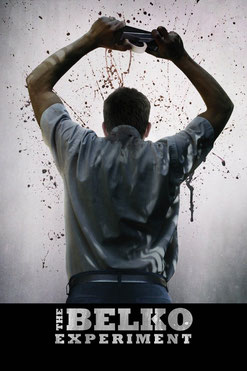 The Belko Experiment de Greg McLean - 2016 / Thriller - Horreur