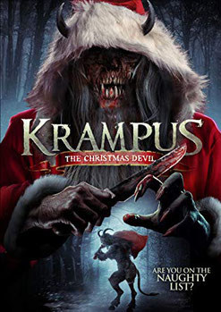 Krampus - The Christmas Devil de Jason Hull - 2013 / Horreur