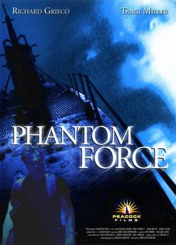 Phantom Force de Christian McIntire (2004)