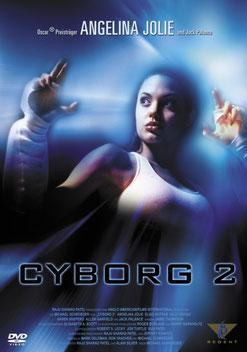Cyborg 2 de Michael Schroeder - 1993 / Science-Fiction