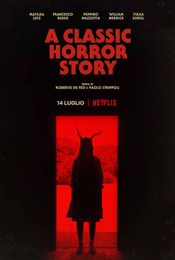 A Classic Horror Story (2021)