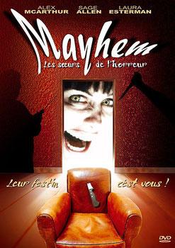 Mayhem de John D. Hancock - 2001 / Horreur