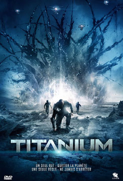 Titanium de Dmitriy Grachev - 2014 / Science-Fiction