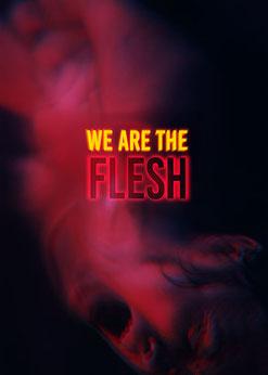 We Are The Flesh de Emiliano Rocha Minter - 2016 / Horreur