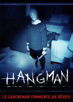 Hangman d'Adam Mason - 2015 / Thriller - Horreur