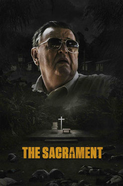 The Sacrament de Ti West - 2013 / Horreur