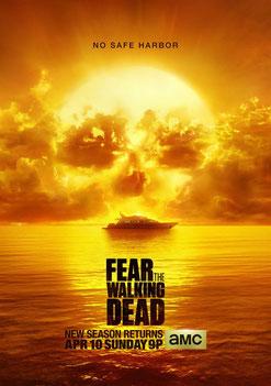Fear The Walking Dead - Saison 2