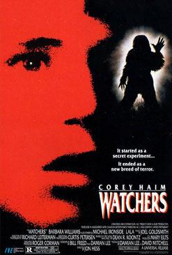 Watchers (1988)