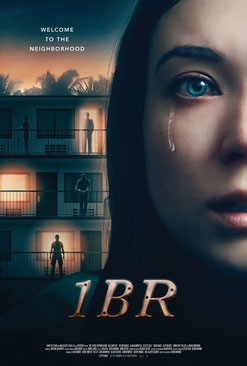 1BR - The Apartment (2019)