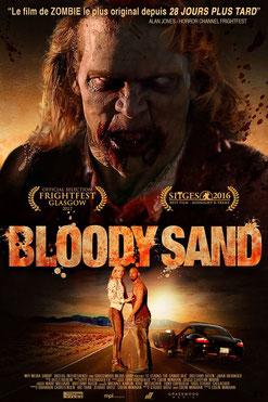 Bloody Sand de Colin Minihan - 2016 / Horreur