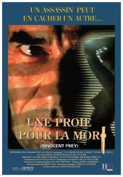 Une Proie Pour La Mort de Colin Eggleston - 1984 / Thriller - Horreur