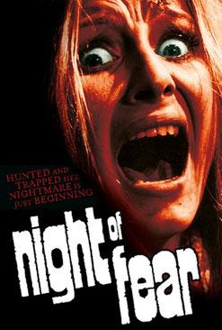 Night Of Fear de Terry Bourke - 1973 / Horreur - Survival