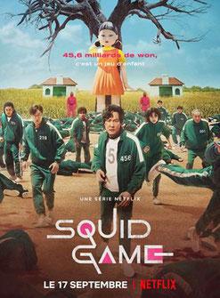 Squid Game - Saison 1
