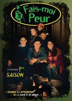 Fais-Moi Peur - Saison 1 (1992)