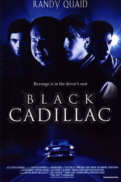 Black Cadillac (2003)