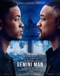 Gemini Man d'Ang Lee (2019)
