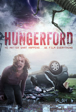 Hungerford de Drew Casson (2014)