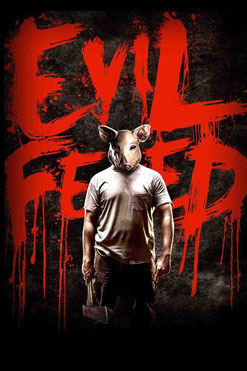 Evil Feed de Kimani Ray Smith - 2013 / Horreur