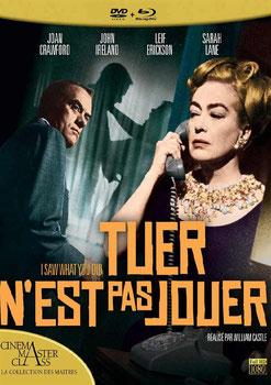 Tuer n'est Pas Jouer de William Castle - 1965 / Thriller