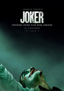 Joker de Todd Phillips - 2019 / Thriller