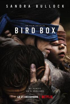 Bird Box de Susanne Bier - 2018 / Horreur