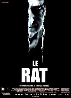 Le Rat de Christophe Ali & Nicolas Bonilauri - 2001 / Horreur