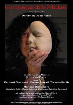 Le Masque De La Méduse de Jean Rollin (2009)