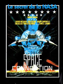 Space Connection de James L. Conway - 1980 / Science-Fiction
