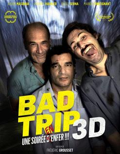 Bad Trip 3D (2014)
