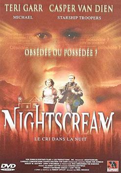 Nightscream - Le Cri Dans La Nuit (1997)
