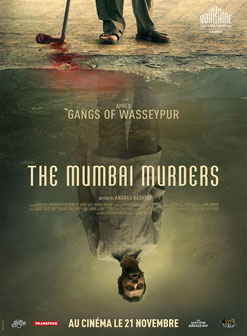 The Mumbai Murders de Anurag Kashyap - 2016 / Thriller